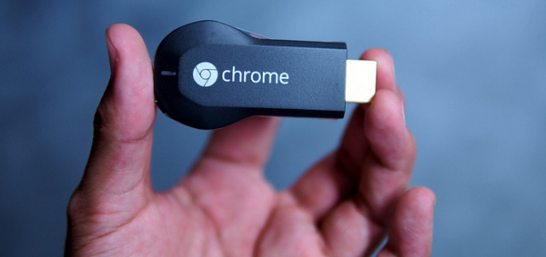 Chromecast For Business