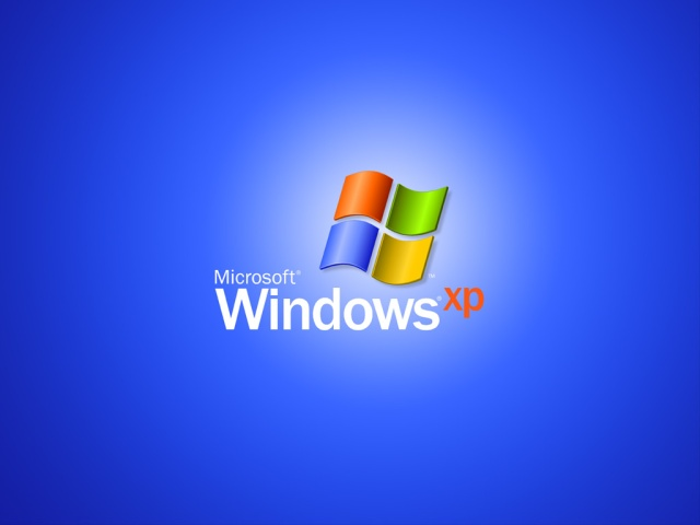 Windows XP small business support